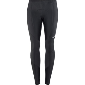 GORE WEAR C3+ Thermo Leggings Dames, black